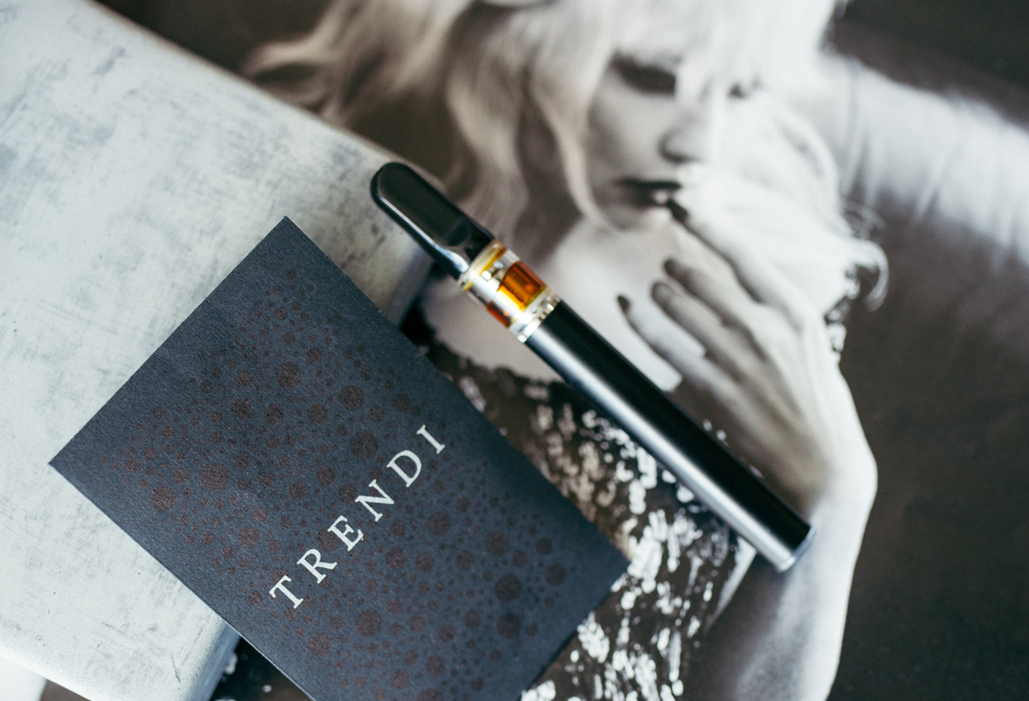 What Makes a Premium Vape?